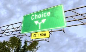 keuzes maken in een briefing